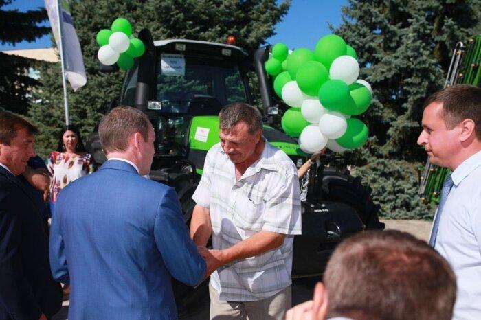 Подведение итогов аграрного сезона  - 2016 в Крыму - фото pic_b9f0387700ed9cd_700x3000_1.jpg