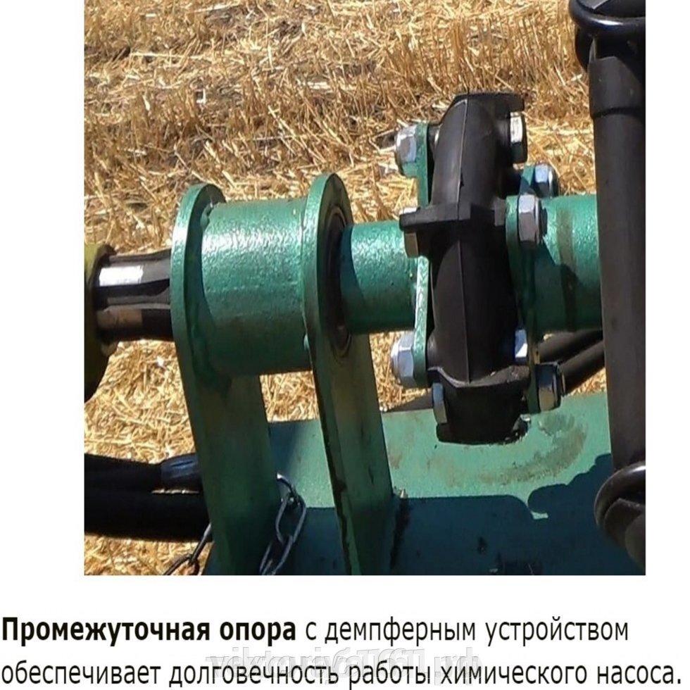 Опрыскиватель сельскохозяйственный прицепной АТАМАС с Отличительной  стабилизацией штанги - фото pic_c169d540ef888cf0f09b26f90c0464df_1920x9000_1.jpg