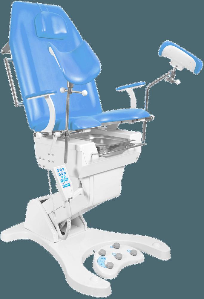 Кресло гинекологическое-урологическое электромеханическое «Клер» модель КГЭМ 01 New (3 электропривода) - фото pic_088bf0fe54183d558baf34082d6ae530_1920x9000_1.png