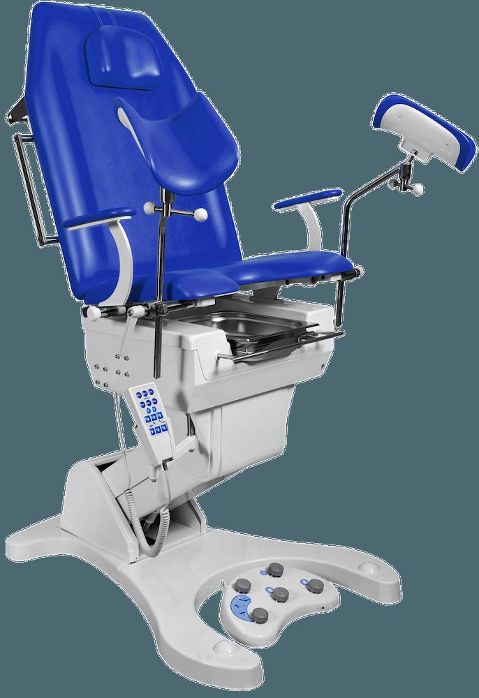 Кресло гинекологическое-урологическое электромеханическое «Клер» модель КГЭМ 01 New (3 электропривода) - фото pic_9a4f5ebf64baf4a4d0bddaa0175034ad_1920x9000_1.png