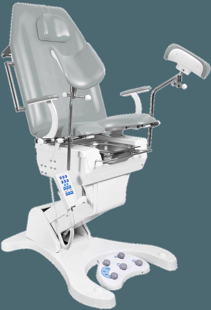 Кресло гинекологическое-урологическое электромеханическое «Клер» модель КГЭМ 01 New (3 электропривода) - фото pic_f0cd4e98b2095caad64ca6bef608bcac_1920x9000_1.png