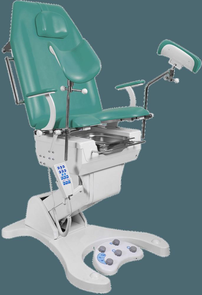 Кресло гинекологическое-урологическое электромеханическое «Клер» модель КГЭМ 01 New (3 электропривода) - фото pic_b72c784cb3069fc87c8543b8aa6bae2c_1920x9000_1.png
