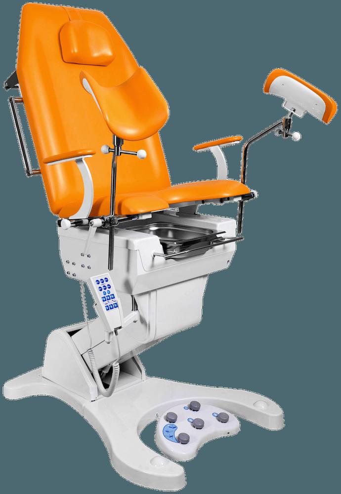Кресло гинекологическое-урологическое электромеханическое «Клер» модель КГЭМ 01 New (3 электропривода) - фото pic_4ededeca0735a2a1bd38203bfbef9786_1920x9000_1.png