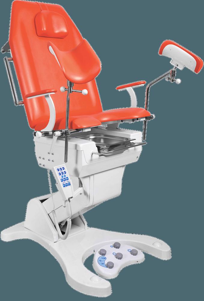 Кресло гинекологическое-урологическое электромеханическое «Клер» модель КГЭМ 01 New (3 электропривода) - фото pic_a7f2b55c725bac14b61a75d321a89223_1920x9000_1.png