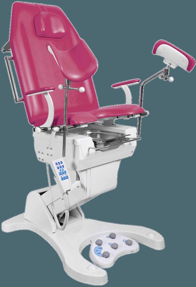 Кресло гинекологическое-урологическое электромеханическое «Клер» модель КГЭМ 01 New (3 электропривода) - фото pic_5d33b8fb0187f35143d3520e5a1e0ac5_1920x9000_1.png