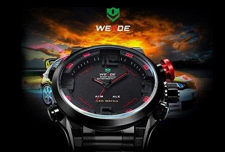 Часы Weide - фото pic_a8789b938bad77da007a43697d6ad15a_1920x9000_1.jpg