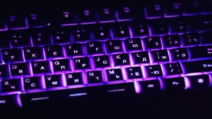 Клавиатура проводная светящиеся - фото pic_65fb1cc61338b64_700x3000_1.jpg