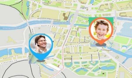 Детские часы с GPS G60 - фото pic_7681dc5e710e984_700x3000_1.jpg