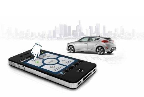 Переоборудование штатных догревателей - фото GSM управление отопителем