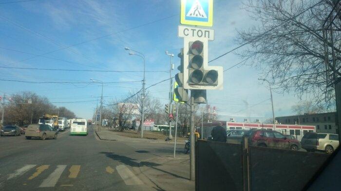 Бульвар Рокоссовского - фото 1