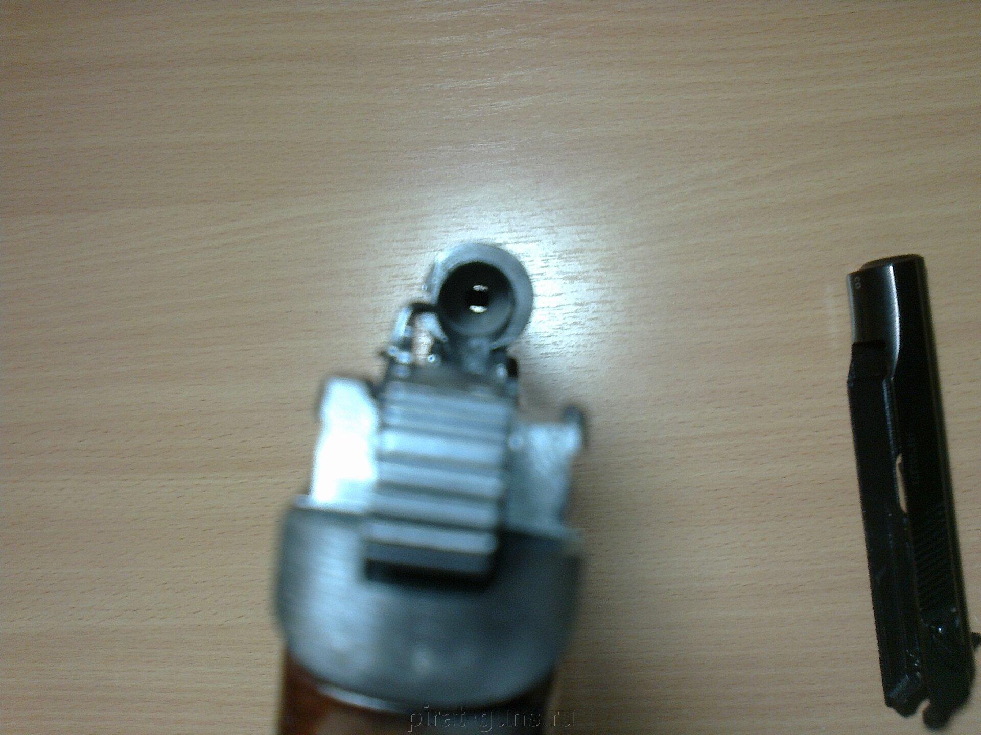 Охолощенный пистолет Макаров СО новый деактив - фото pic_d1845d0aca273b70031c66de09e0f2d7_1920x9000_1.jpg