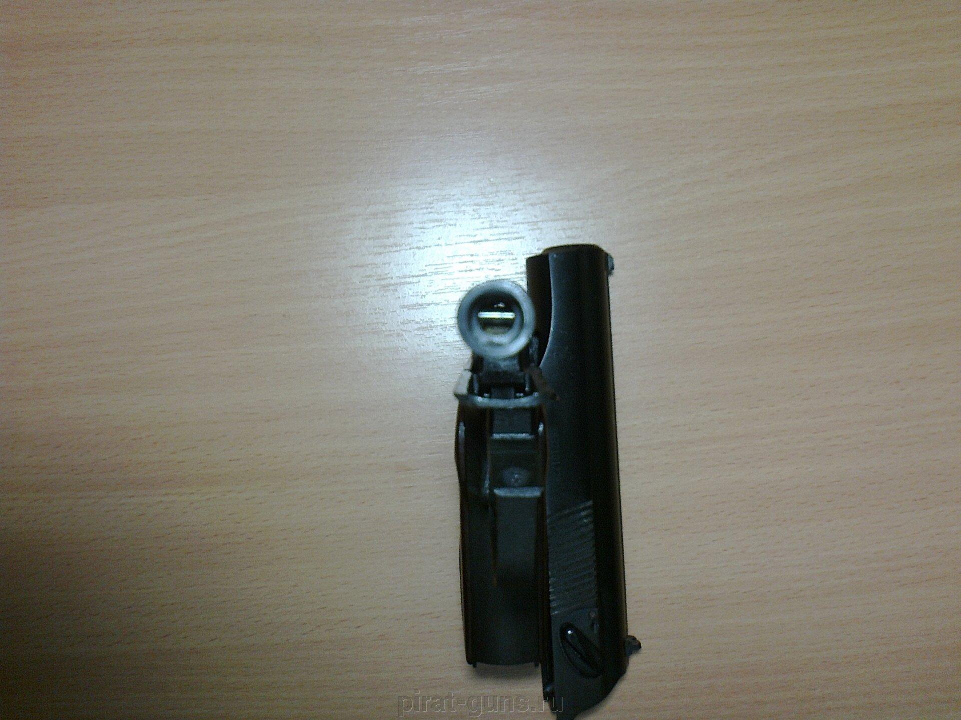 Охолощенный пистолет Макаров СО новый деактив - фото pic_bb4ef4387822d7f988d2ac48ed909a5c_1920x9000_1.jpg