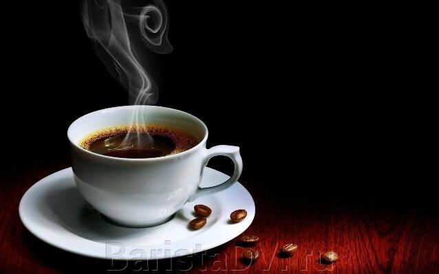 Как оценить кофейный напиток - фото ароматный кофе.jpg