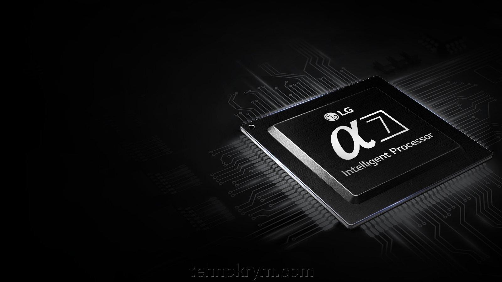 Smart OLED телевизор LG OLED55B8PLA, Ultra HD, серебристый, webOS 4.0, модельный ряд 2018 года - фото LG OLED55B8