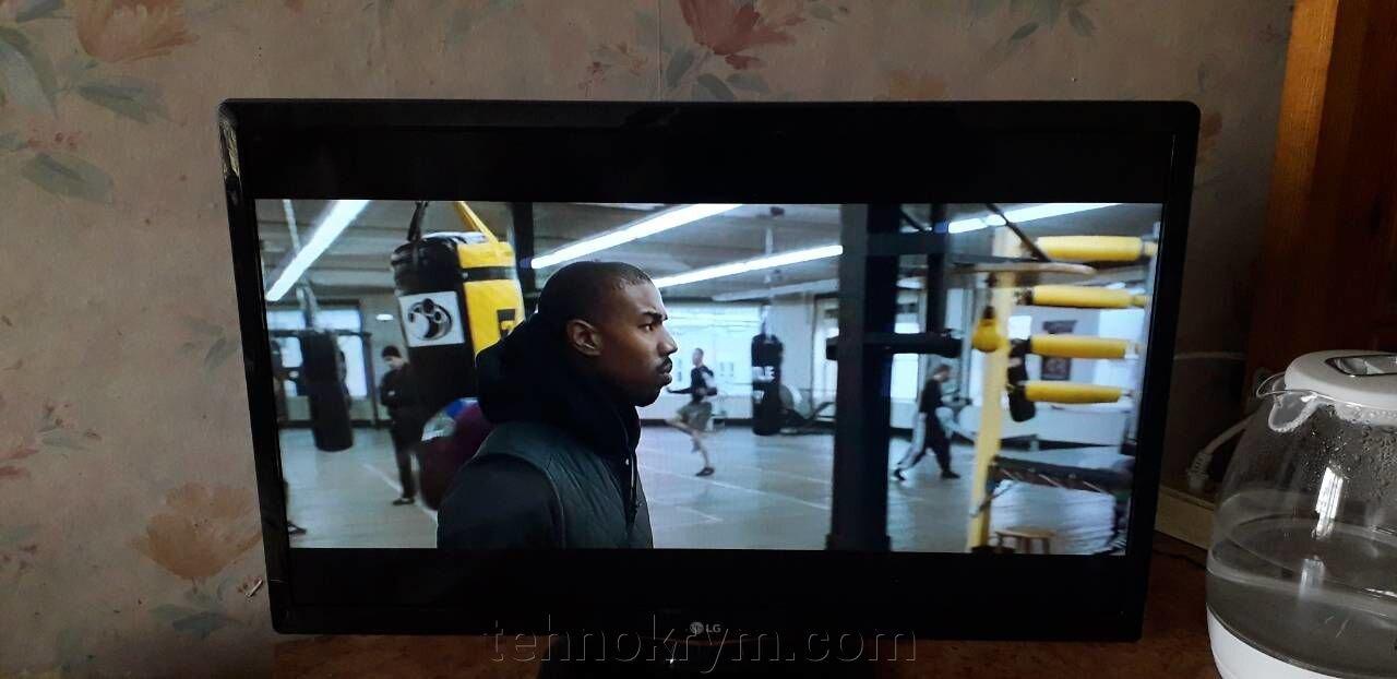 Доставка телевизора LG 24LJ480U по Симферополю. - фото LG 24LJ480U
