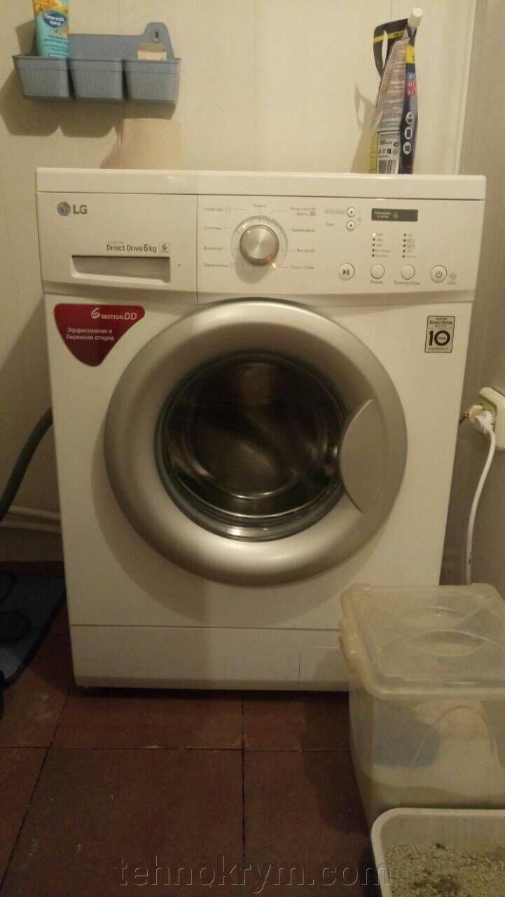 Доставка стиральной машины LG FH0C3ND по Симферополю. - фото pic_727f3edf3e9e575_1920x9000_1.jpg