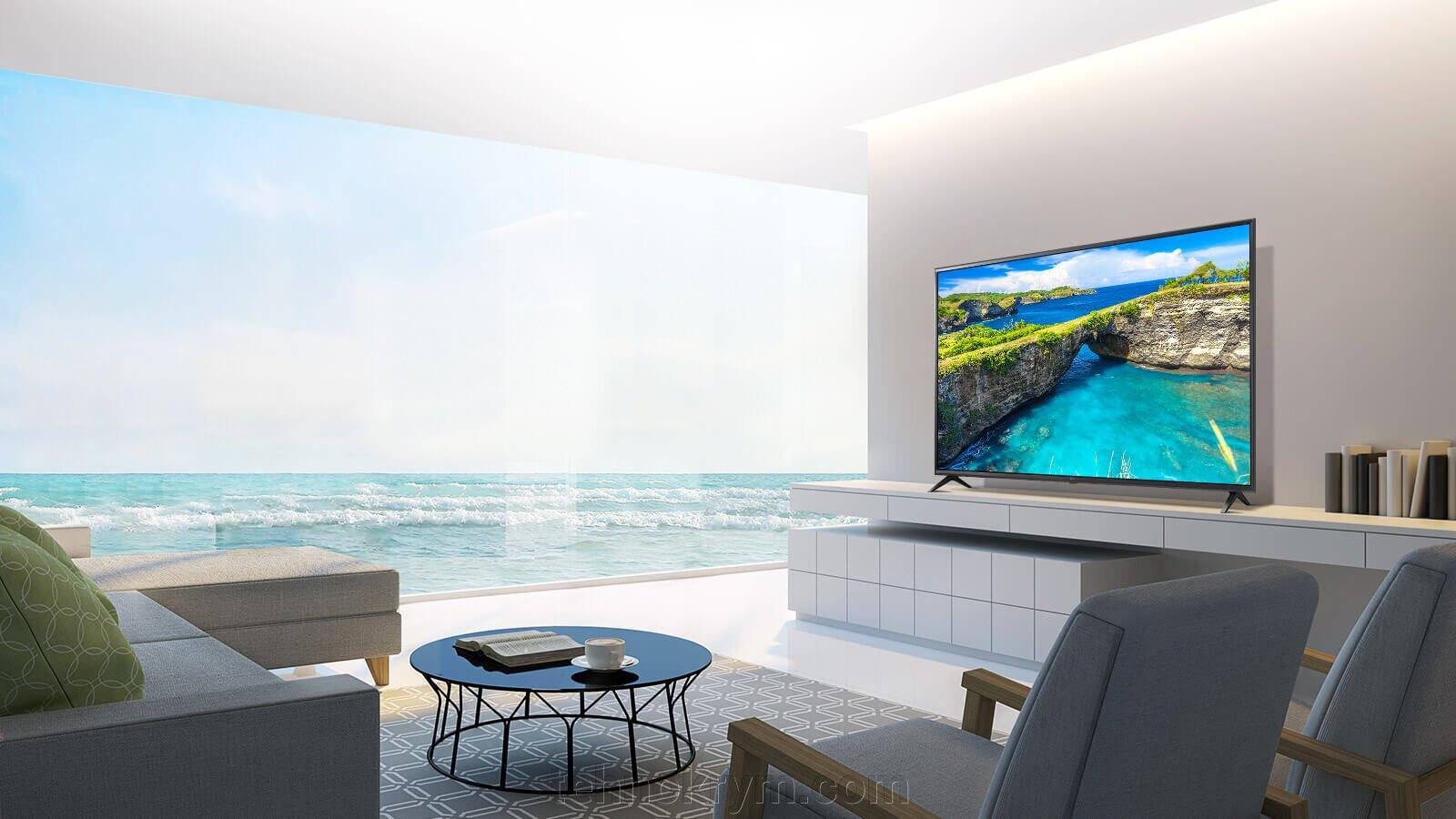 Smart телевизор LG 49UK6200PLA, Ultra HD 4K, WebOS 4.0, модельный ряд 2018 года - фото LG 49UK6200PLA