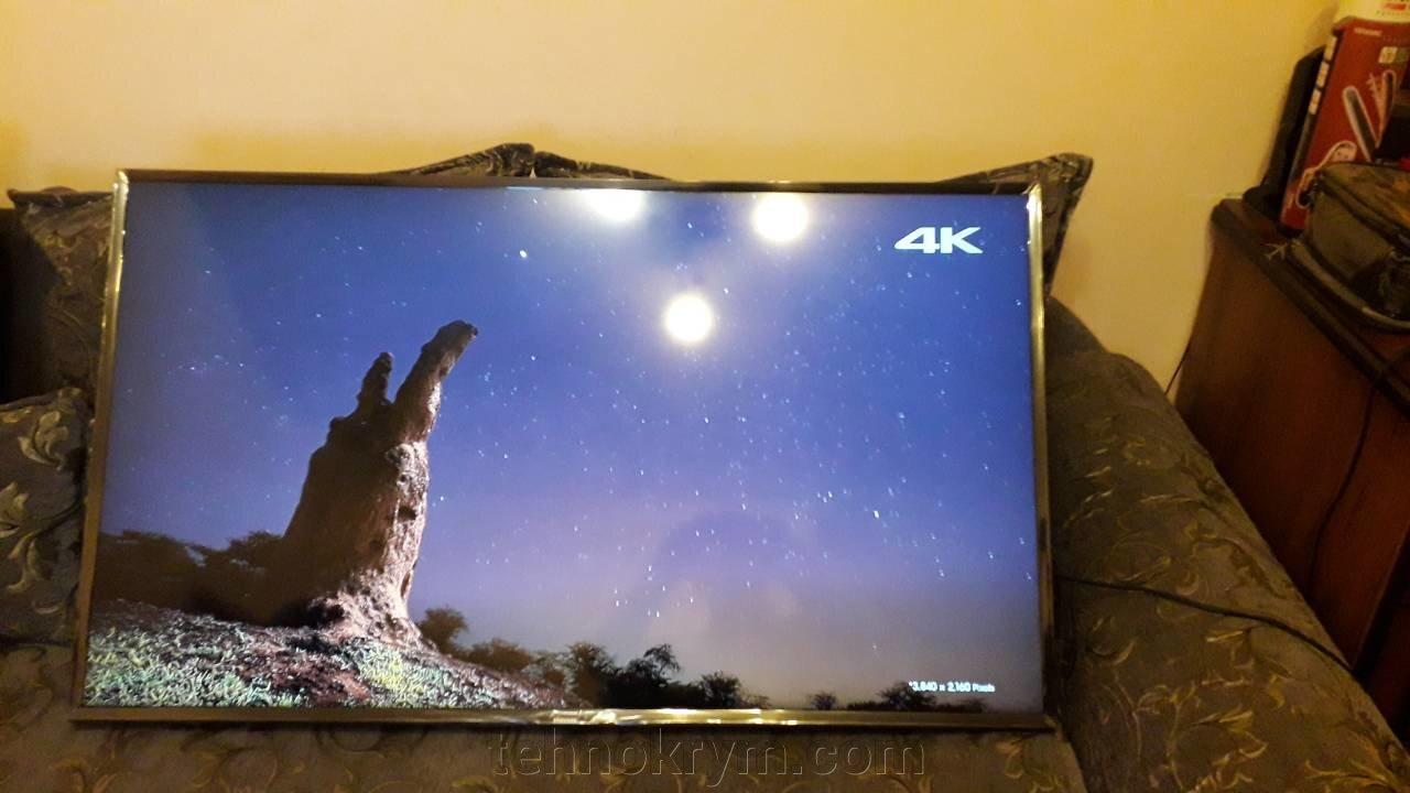 Доставка телевизора Samsung UE43N5500AU по Симферополю. - фото Samsung UE43N5500AU