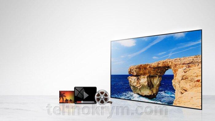 Телевизор LG 32LJ510U со встроенным тюнером Т2 - фото LG 32LJ510U
