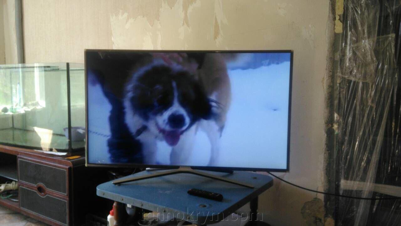 Доставка телевизора Samsung UE49M5503U в Севастополь. - фото Samsung UE49M5503U