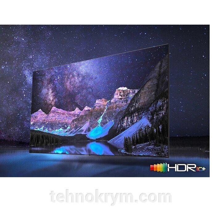 Телевизор SAMSUNG QE65Q80AA