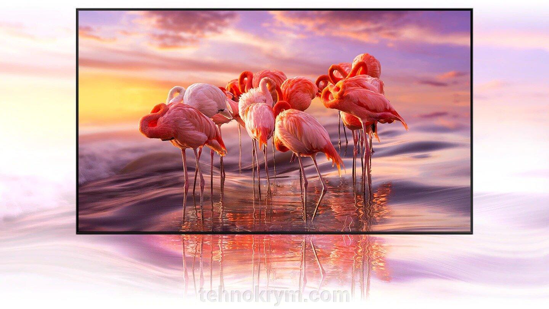 Smart QLED телевизор Samsung QE50Q60TAUXRU, Ultra HD, на квантовых точках, ОС Tizen 5.5 - фото pic_21ebd7a63cad28022d2deebde18d0b83_1920x9000_1.jpg
