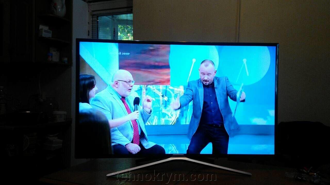 Доставка телевизора Samsung UE43M5500АU в Коктебель. - фото Samsung UE43M5500АU