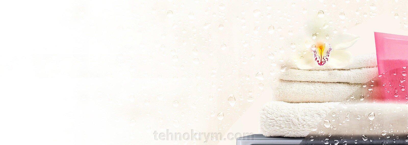 Стиральная машина LG F2H5HS6W с прямым приводом и функцией пара Steam - фото LG F2H5HS6W