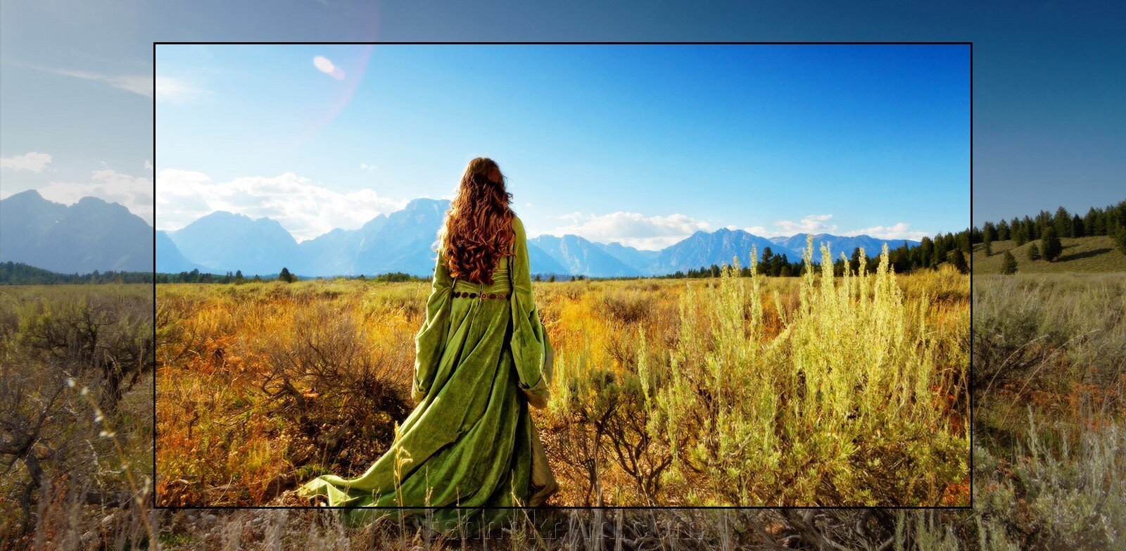 Smart телевизор LG 43UN71006LB, Ultra HD, черный, webOS 5.0 - фото pic_ce629a7eb6539490fae4e8f7b89d88c7_1920x9000_1.jpg