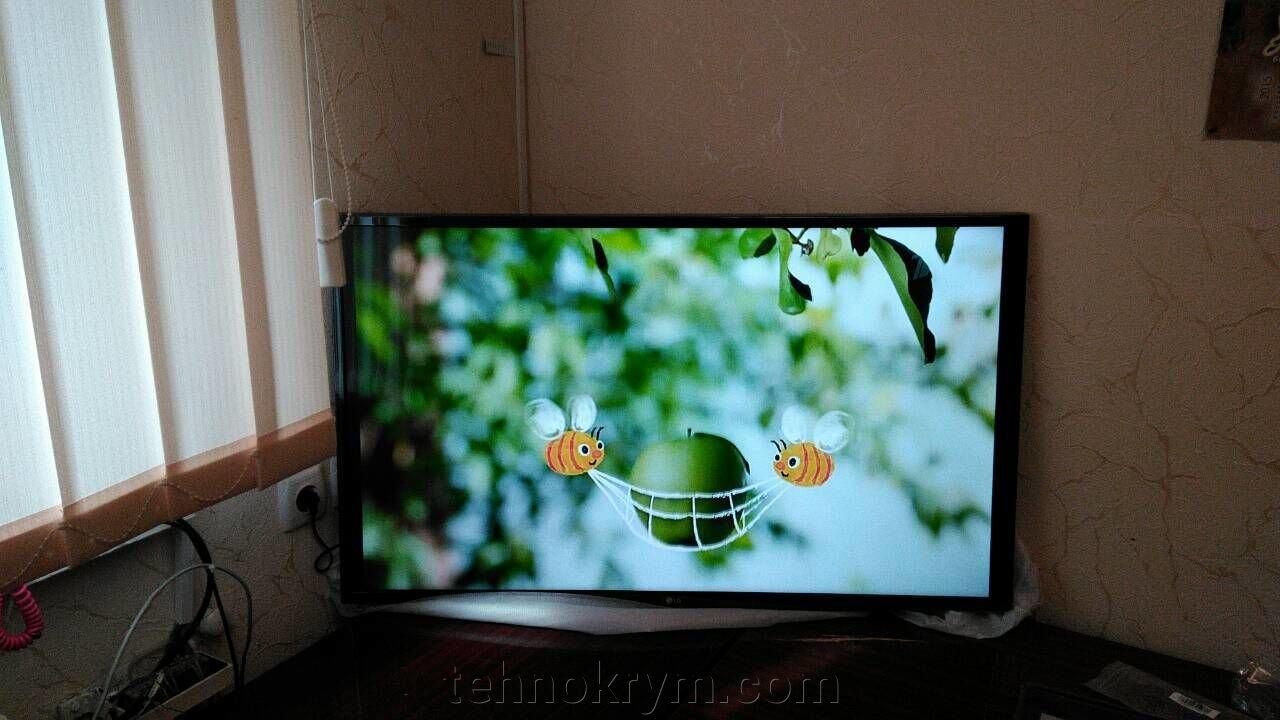 Самовывоз телевизора LG 43LH570V с пункта выдачи товара по ул. Аэрофлотская - фото pic_3e1fc614a4730ce_1920x9000_1.jpg