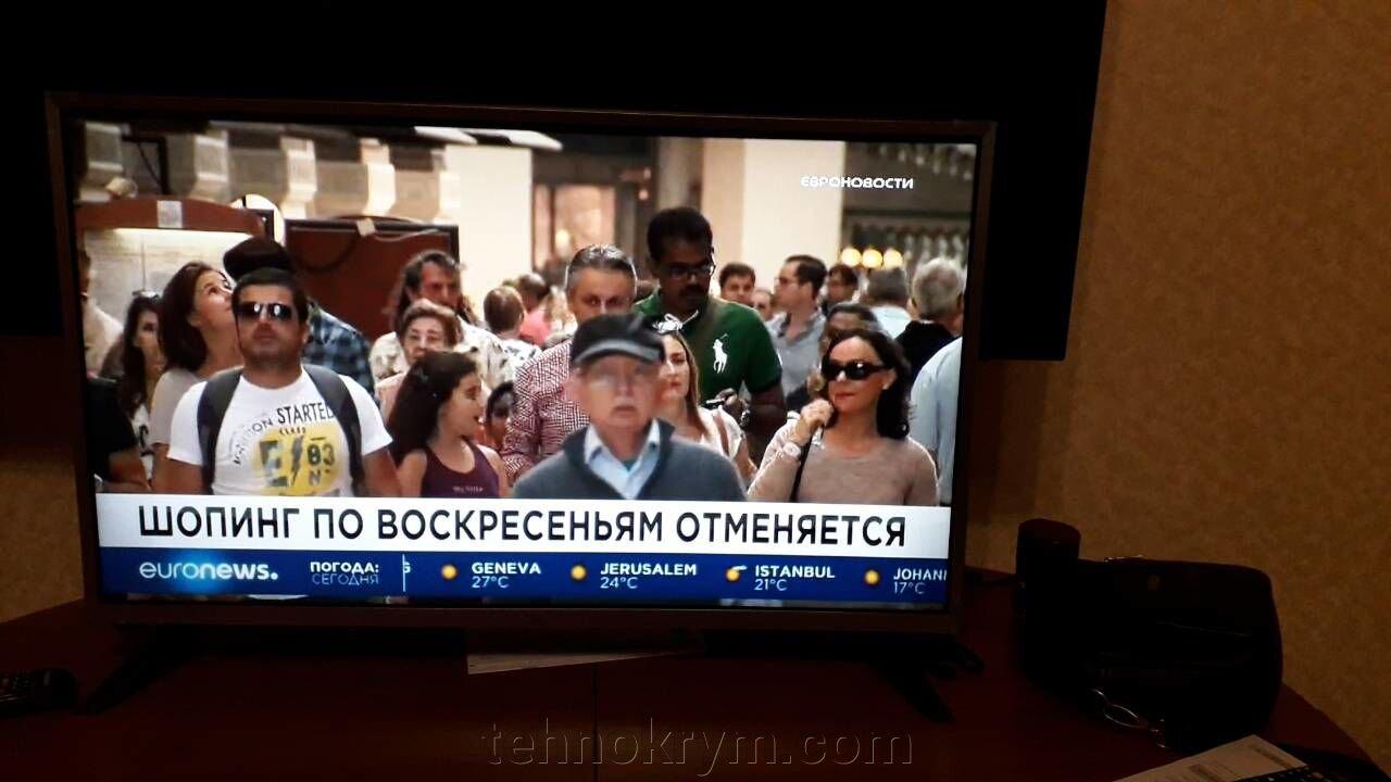 Доставка телевизора LG 32LJ594U в Гвардейское. - фото LG 32LJ594U