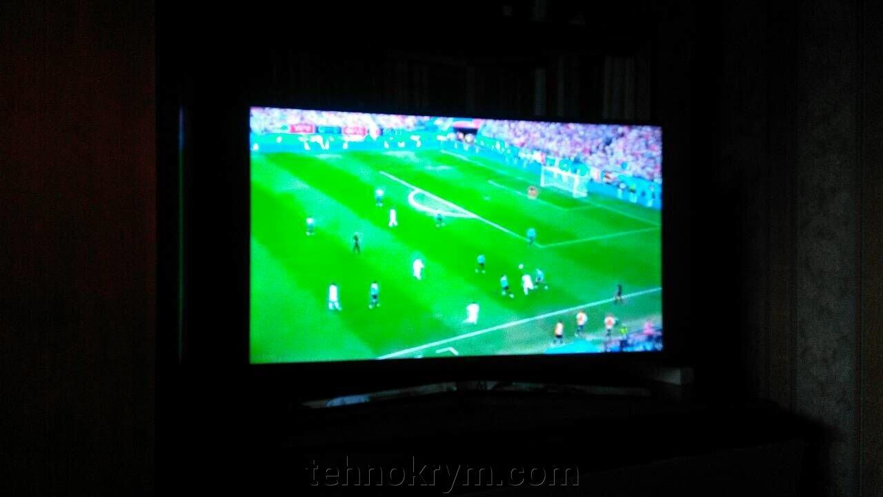 Доставка телевизора Samsung UE40MU6103U по Симферополю. - фото Samsung UE40MU6103U по Симферополь