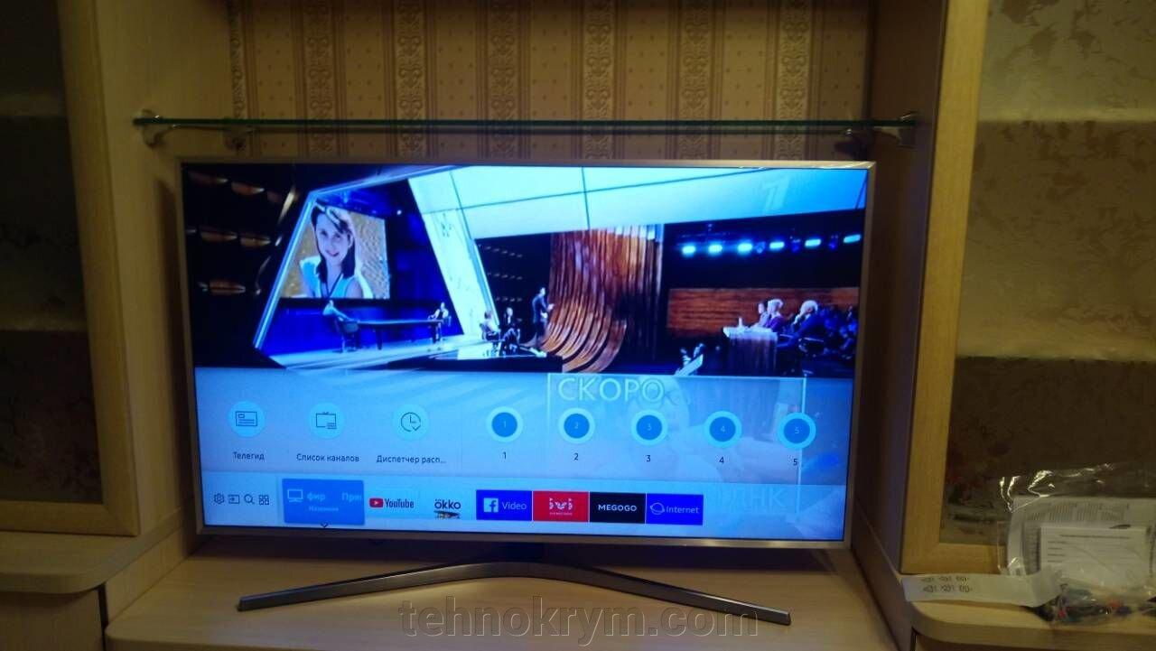 Samsung UE49MU6400U