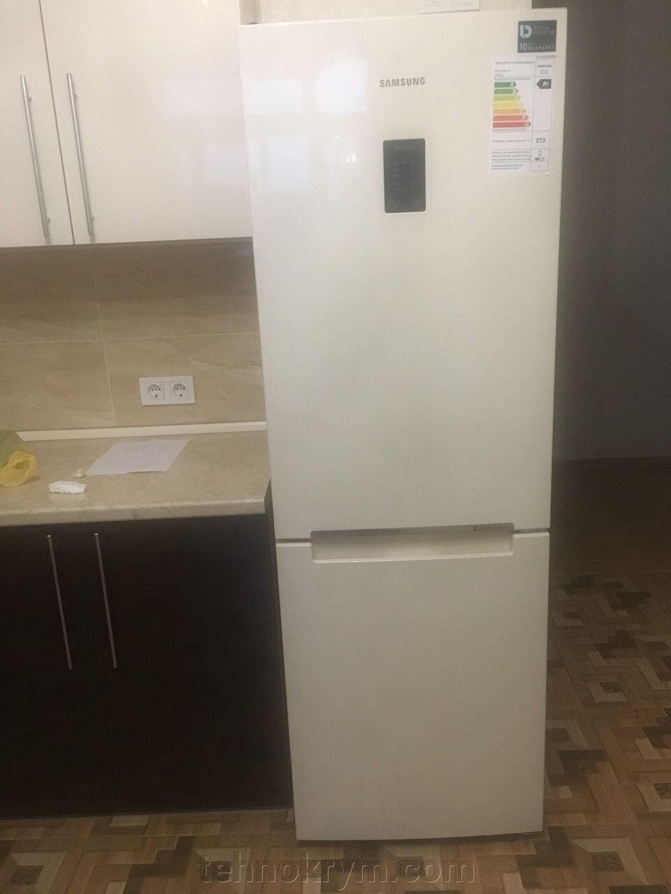 Доставка холодильникаSamsung RB30J3200EF по Симферополю. - фото Samsung RB30J3200EF