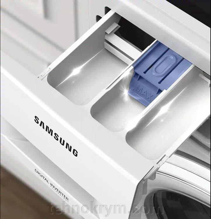 Samsung WW80R42LHDWDLP
