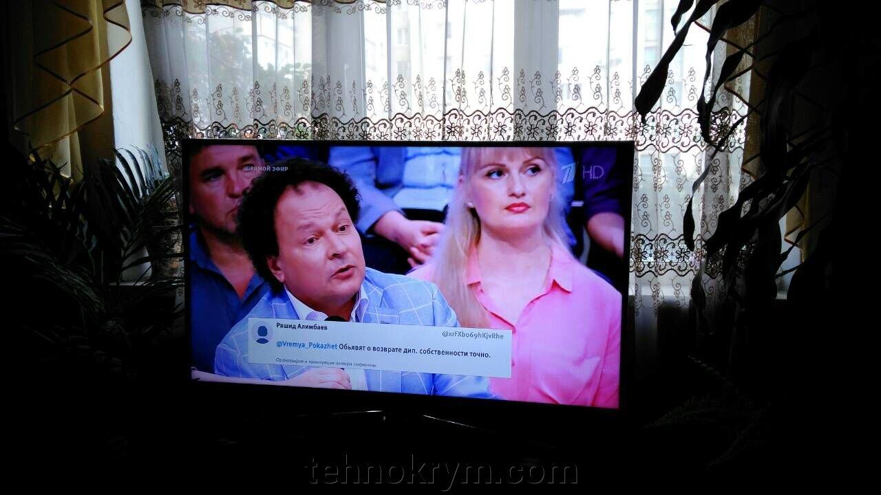 Доставка телевизора Samsung UE50MU6100U по Симферополю. - фото Samsung UE50MU6100U по Симферополю.