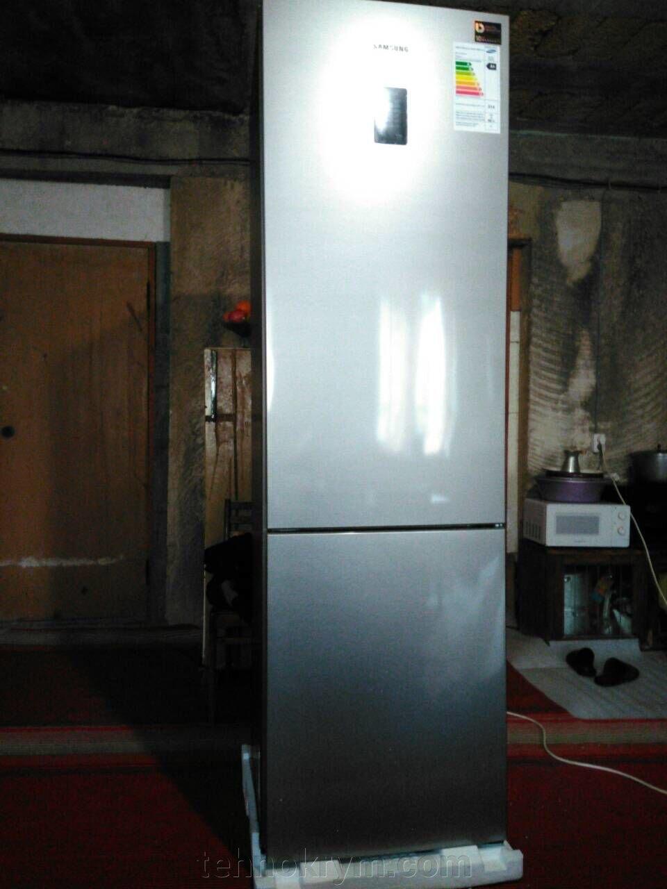 Доставка холодильника Samsung RB37J5240SA в с. Тургеневка Бахчисарайского района - фото pic_91836a5897dbab4_1920x9000_1.jpg