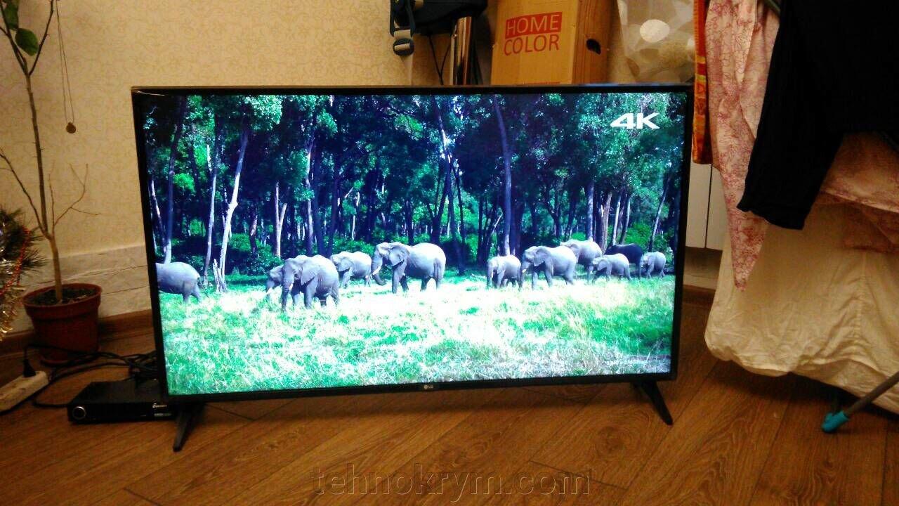 Доставка телевизора LG 49UJ630V в Ялту. - фото pic_7d1555981a183be_1920x9000_1.jpg
