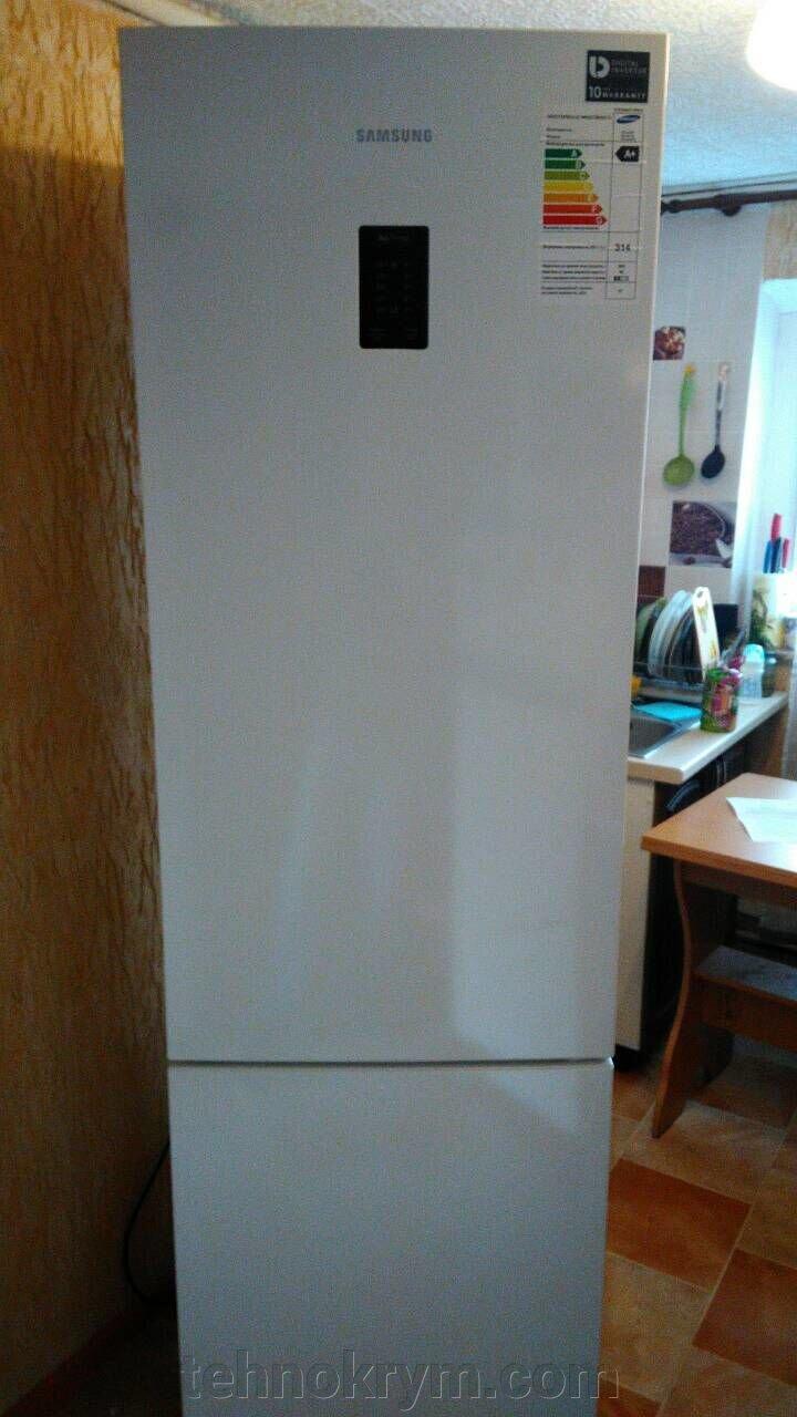 Доставка холодильникаSamsung RB37J5200 по Симферополю. - фото Samsung RB37J5200 по Симферополю