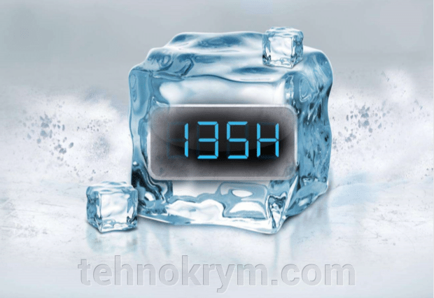 Морозильная камера Renova FC-330 BIO