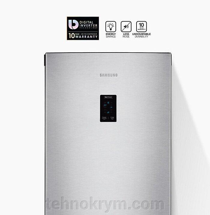Samsung RB33J3200SA