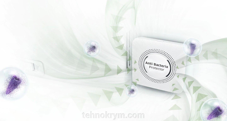 Двухкамерный холодильник Samsung RT43K6000DX с двухконтурной системой Twin Cooling Plus - фото pic_fc14432f930cef1d6c8cb893893649be_1920x9000_1.jpg