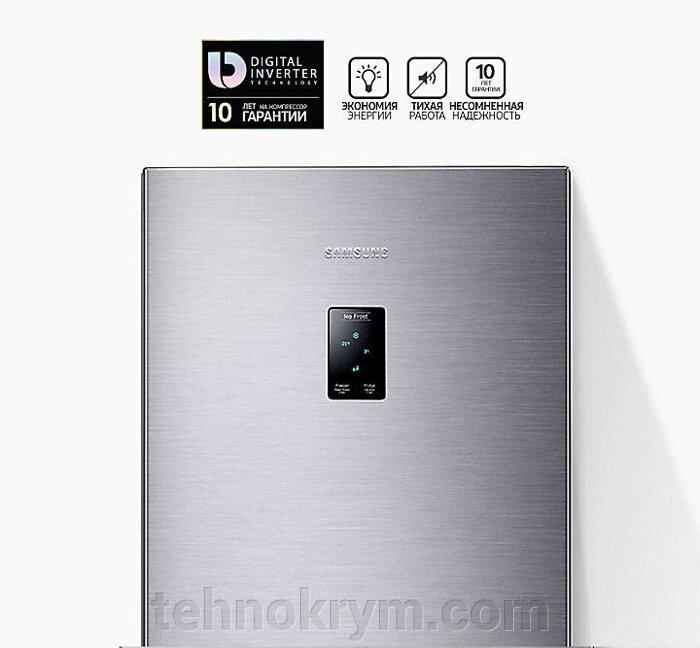 Samsung RB37J5200WW