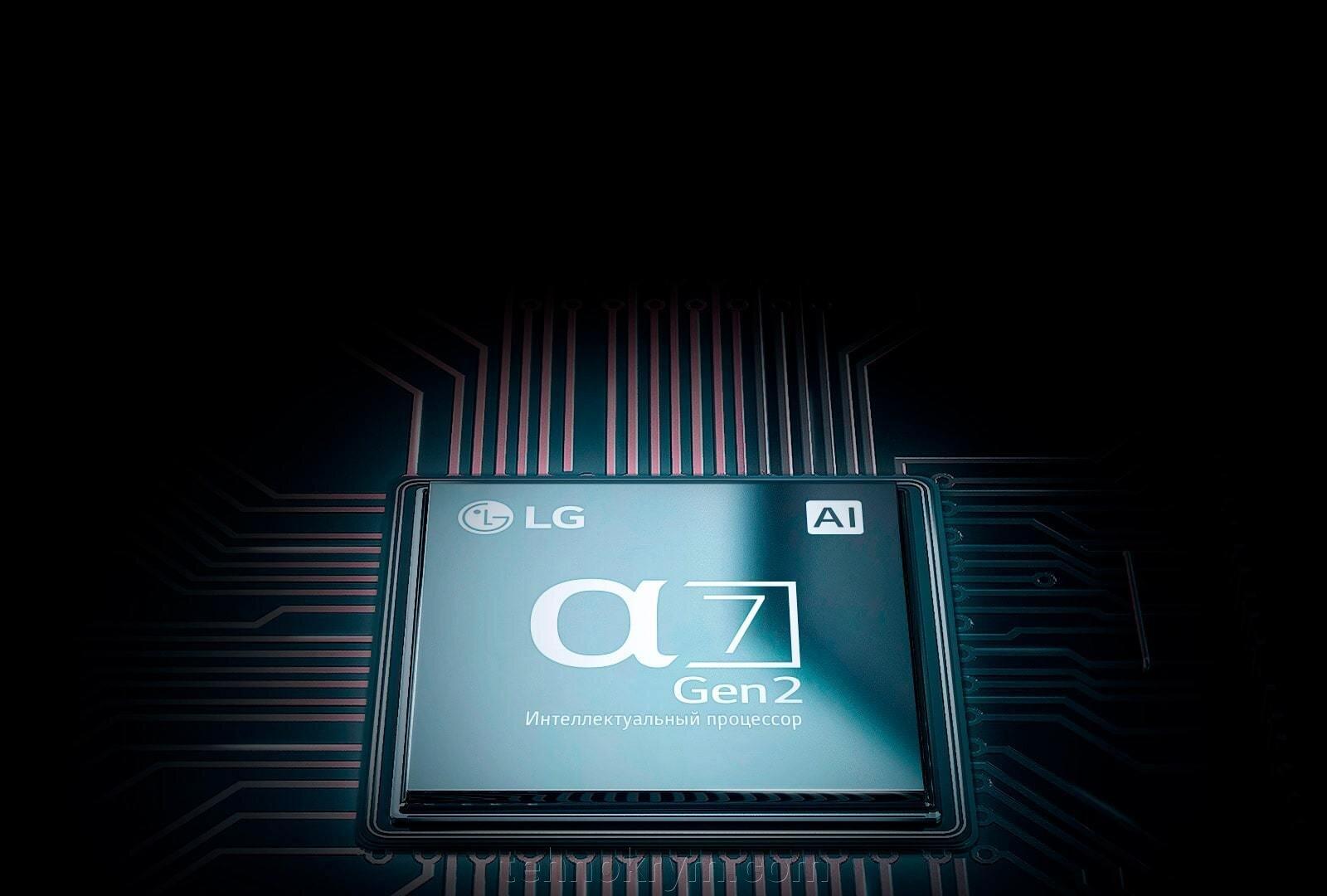 Smart OLED телевизор LG OLED55B9PLA, Ultra HD, черный, webOS 4.5, модельный ряд 2019 года - фото pic_4e9941c8810be34fa91c1ac4c3e43e6d_1920x9000_1.jpg