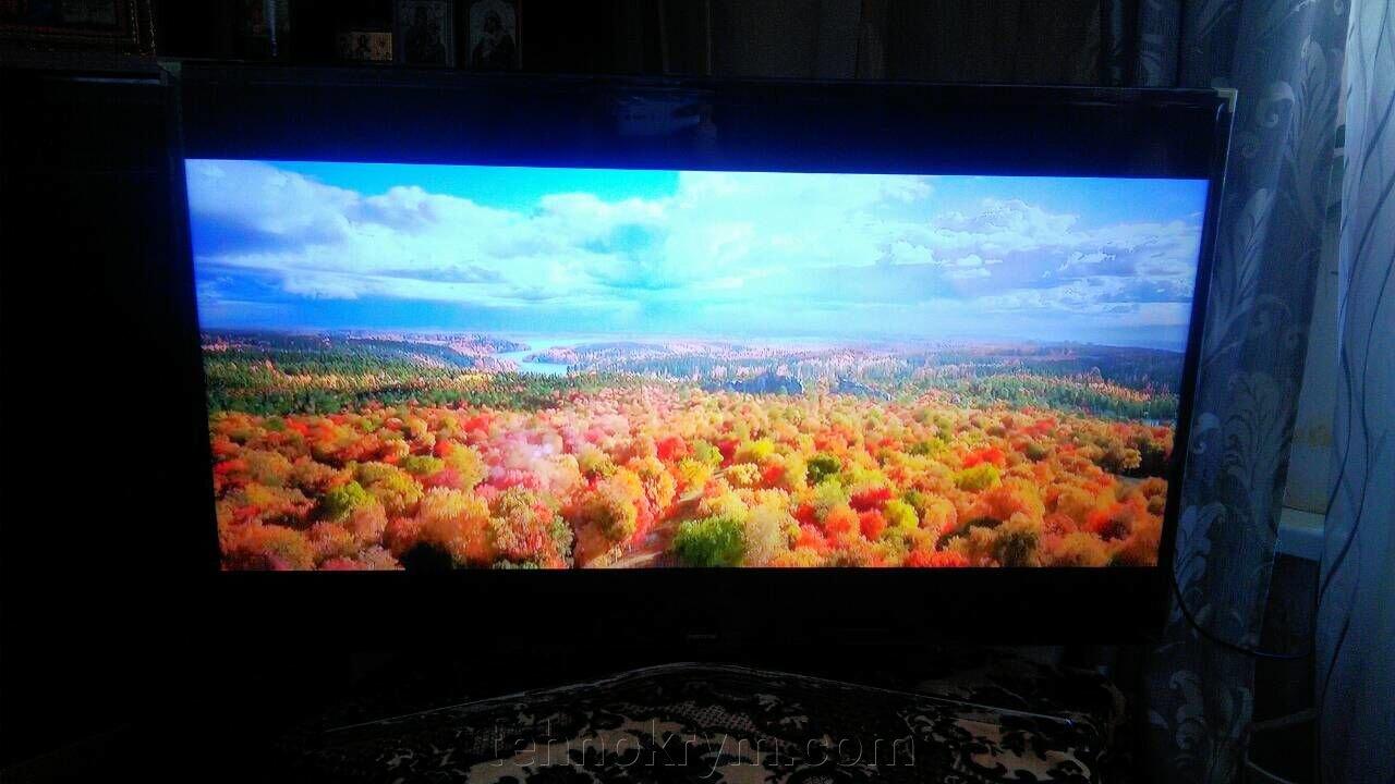 Доставка телевизора Samsung UE43MU6103U по Симферополю. - фото pic_a572aba4d031233_1920x9000_1.jpg