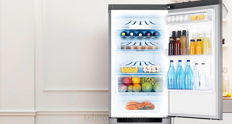 Холодильник Samsung RB30A32N0EL