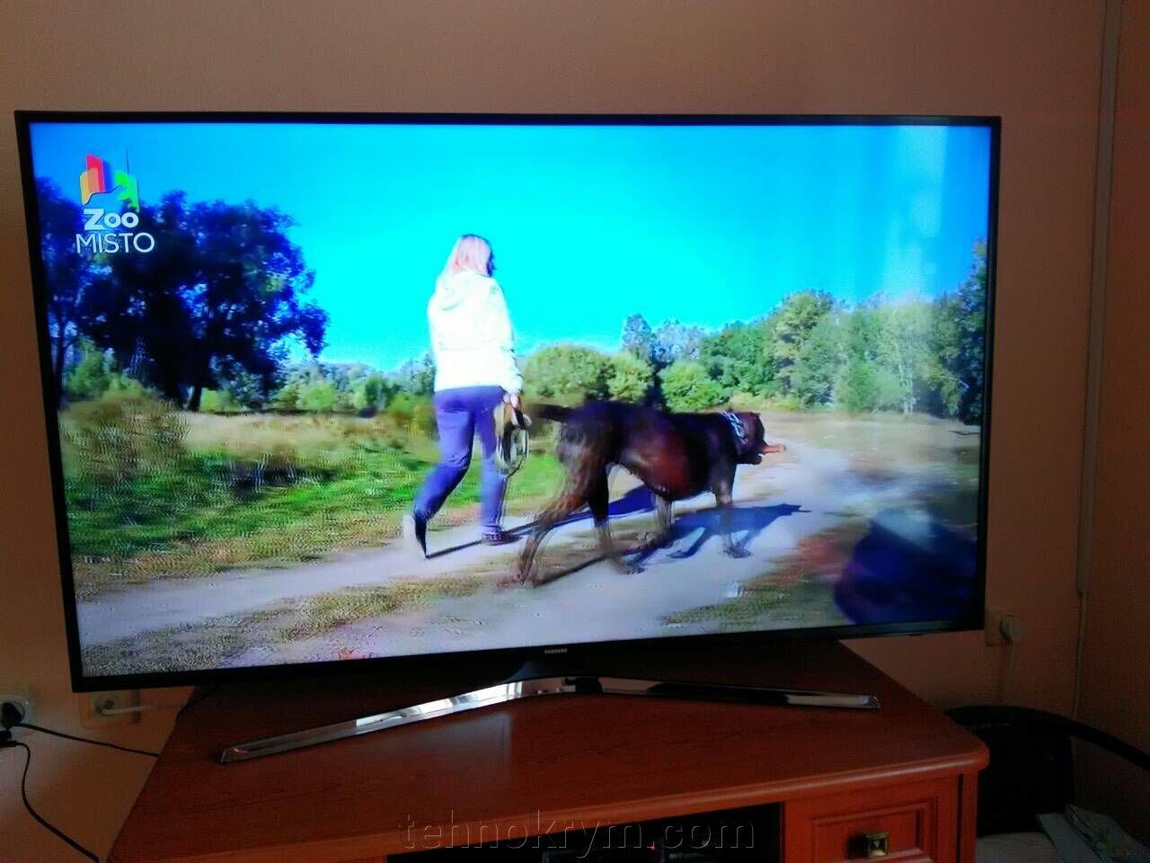 Доставка телевизора Samsung UE55MU6100U по Симферополю. - фото pic_7ea561a2b92875b_1920x9000_1.jpg