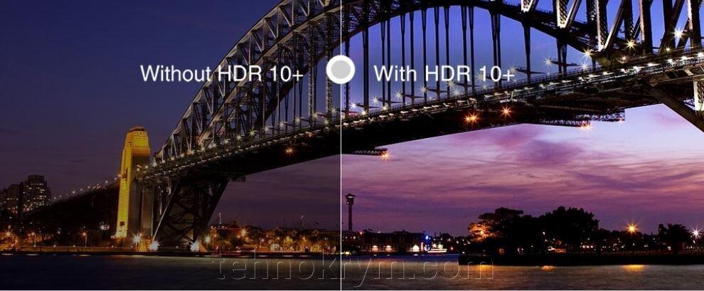 Smart телевизор TCL L55P8MUS, Ultra HD, ОС Android 9.0 - фото pic_52e9c52a351aaf688b50bbc0a7538542_1920x9000_1.jpg