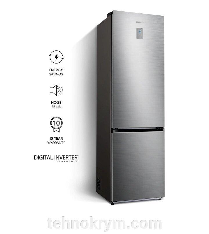 Samsung RB34T670FWW/WT