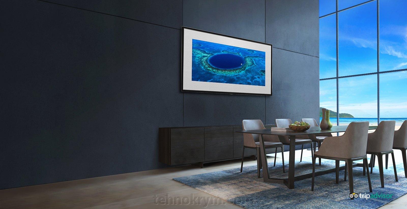 Smart OLED телевизор LG OLED55B8SLB, Ultra HD, серебристый, webOS 4.0 - фото LG OLED55B8SLB